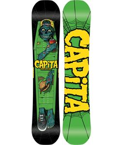 Capita Horrorscope Snowboard 143