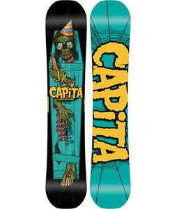 Capita Horrorscope Snowboard 145