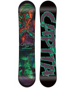 Capita Horrorscope FK Snowboard 149