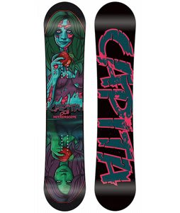 Capita Horrorscope FK Snowboard 151