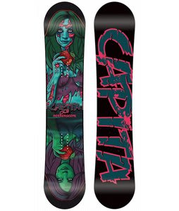 Capita Horrorscope FK Wide Snowboard 151