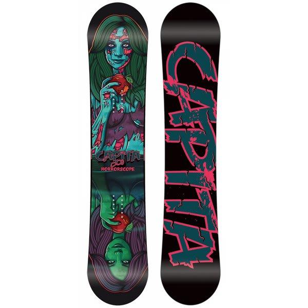 Capita Horrorscope FK Wide Snowboard