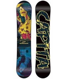 Capita Horrorscope FK Snowboard 157