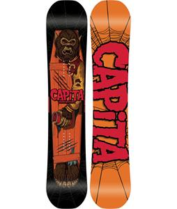 Capita Horrorscope Wide Snowboard