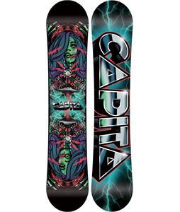 Capita Horrorscope Snowboard 149