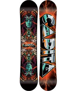 Capita Horrorscope Wide Snowboard 151