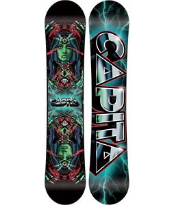 Capita Horrorscope Wide Snowboard 155