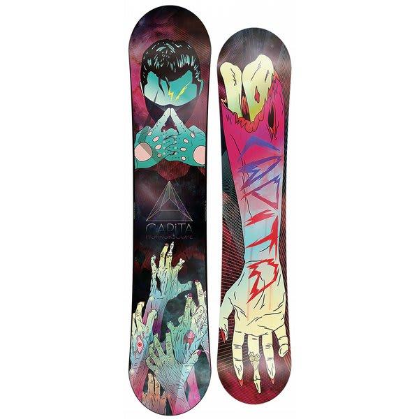 Capita Horrorscope FK Snowboard