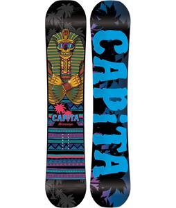 Capita Horrorscope Wide Snowboard