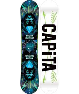 Capita Indoor Survival Snowboard 152
