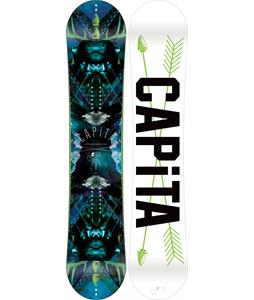 Capita Indoor Survival Snowboard 154