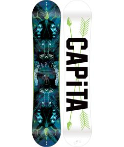 Capita Indoor Survival Snowboard 156