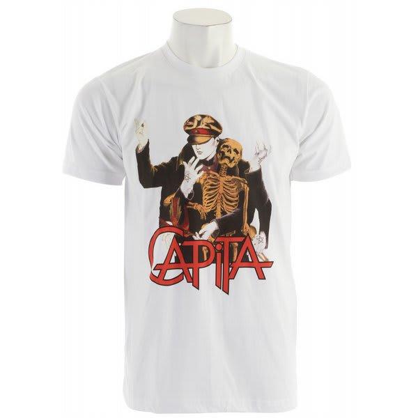Capita Indoor Survival T-Shirt