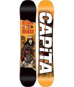 Capita Jess Kimura Pro Snowboard