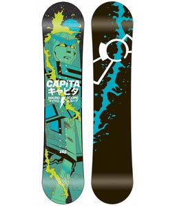 Capita Micro-Scope Snowboard 125