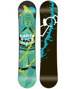 Capita Micro-Scope Snowboard 130