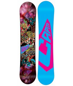 Capita Micro-Scope Snowboard Multi 115