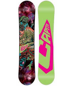 Capita Micro-Scope Snowboard Multi 125