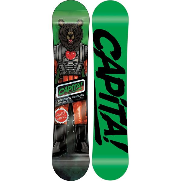 Capita Micro-Scope Snowboard
