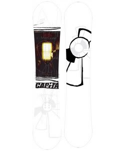 Capita Mid Life Photo Snowboard 151
