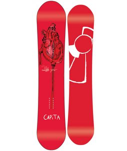 Capita Mid Life Zero Snowboard 151