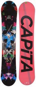 Capita Mindblower LTD Snowboard