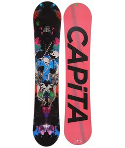 Capita Mindblower LTD Snowboard 155