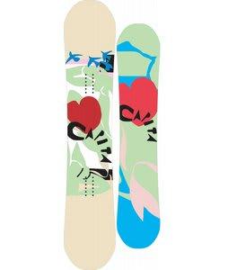 Capita Mid Life Artist Snowboard