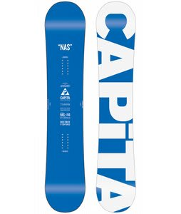 Capita NAS Snowboard 156