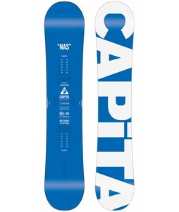 Capita NAS Snowboard 162