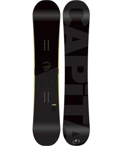 Capita NAS Wide Snowboard 157