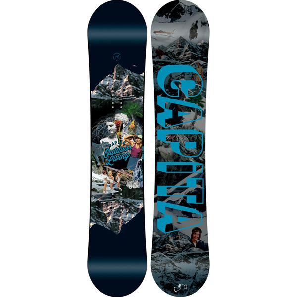 Capita Outdoor Living Snowboard