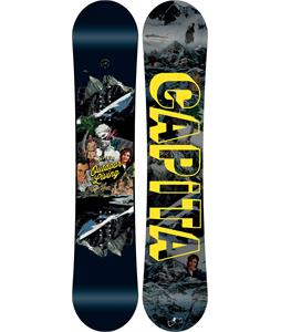 Capita Outdoor Living Snowboard 158