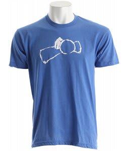Capita Ragged Slim T-Shirt