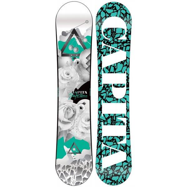 Capita Saturnia Snowboard