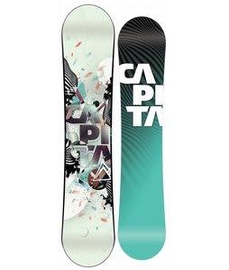 Capita Saturnia Snowboard 143
