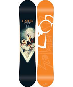 Capita Scott Stevens Pro Snowboard 151