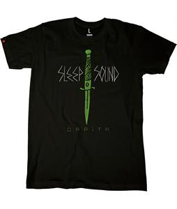 Capita Sleep Sound T-Shirt