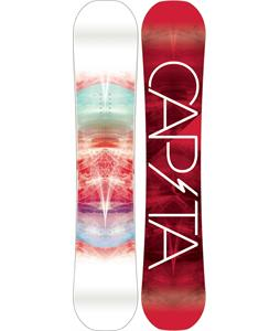 Capita Space Metal Fantasy Snowboard 145