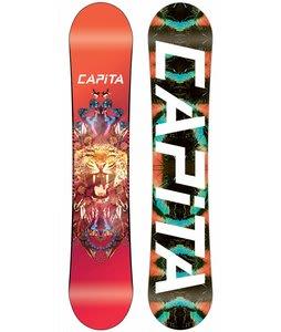 Capita Space Metal Fantasy FK Snowboard 140