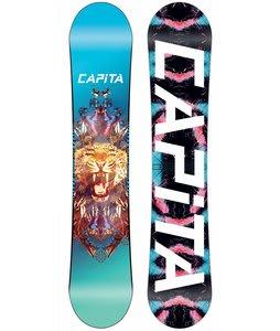 Capita Space Metal Fantasy FK Snowboard 143
