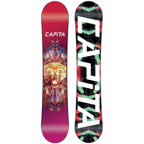 Capita Space Metal Fantasy FK Snowboard