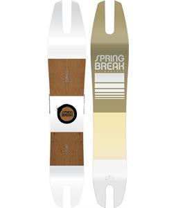 Capita Spring Break Catamaran Snowboard