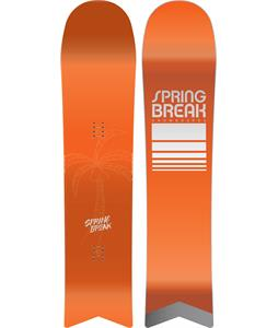 Capita Spring Break Slush Slasher Snowboard