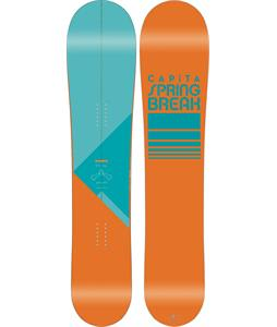 Capita Spring Break Snowboard 158