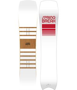Capita Spring Break Tree Hunter Snowboard