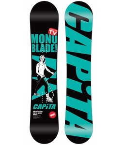 Capita Stairmaster Snowboard 144