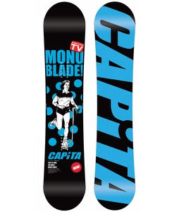 Capita Stairmaster Snowboard 148