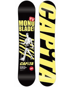 Capita Stairmaster Snowboard 152