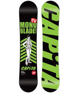 Capita Stairmaster Wide Snowboard 152
